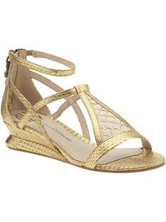 House Of Harlow 1960 Casmine Low Wedges