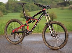 Specialized Enduro Sworks (via mtb-news.de)