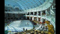 AFI PALACE COTROCENI - Bucharest - ROMANIA www,cotroceni.ro #CartierulCotroceni #Cotroceni #ghid #urban #AfiCotroceni Afi, Bucharest Romania, Palace, Pictures, Photos, Palaces, Grimm, Castles