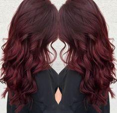 Découvrez les Meilleures Idées de Couleurs Cheveux Pour Fêter Noel 2017 | Coiffure simple et facile