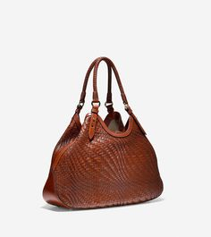 e68506a86094 Genevieve Large Triangle Tote Start 1