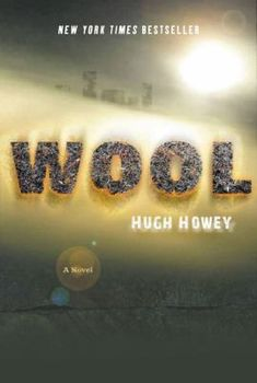 For suspense-filled, post-apocalyptic thrillers, Wool is more than a self-published ebook phenomenon―it's the new standard in classic science fiction.  In a ruined and toxic future, a community exists in a giant silo underground, hundreds of stories deep. There, men and women live in a society full of regulations they believe are meant to protect them.