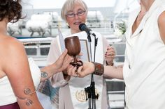 Irish wedding goblet, Irish wedding customs, Celtic wedding customs, bridal toast