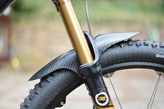 Best Mountain Bike Mud Guards And Fenders