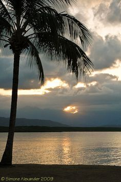 Port Douglas ,Queensland, Australia.. This is where we'll be on Thursday!!!