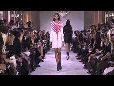 Felipe Oliveira Baptista | Fall Winter 2012/2013 Full Fashion Show | Exclusive