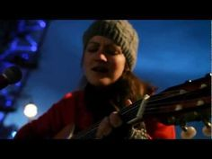 Awesome Guitar Cover Fever by Susana Silva Busking - ilve Music Street performance london - YouTube