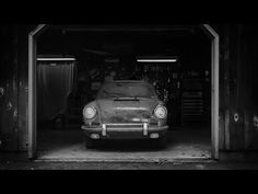 Barn Find: Classic Porsche 912 Restoration  I adore this whole concept. When I grow up, I want this type of job. Restoration.