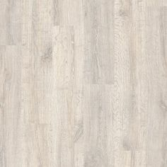Laminate flooring from PERGO. Shop laminate floors in beautiful styles, featuring installation without glue or nails, and two times the durability of normal laminate wood flooring. White Oak Laminate Flooring, Wood Laminate, Vinyl Flooring, Portobello, Egger Laminat, Quickstep Laminate, White Wooden Floor, Wood Vinyl, Vinyl Wallpaper