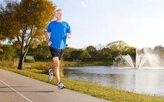 The World's Simplest Learn to Run Program | Runner's World