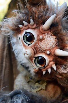 dragon Fluffy