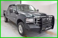 Ford : F-250 Lariat 4×4 Crew cab 6L V8 Diesel Truck LOW MILES! FINANCE AVAILABLE!! 65k Mi Used 2006 Ford F250 4WD Leather Heated Seats Tow pack Diesel Trucks, Diesel Cars, Diesel Vehicles, Finance, Ford, Leather, Economics