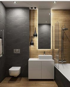 #banyotasarım #bathroomdesign #e9içmimarlık #interiordesign #ModernDesignBathrooms