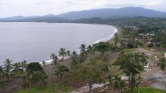 We were able to live on the pacific& atlantic sides of Panama while stationed there from 1981-83