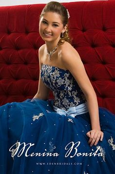 pictures of beautiful hot pink prom dresses