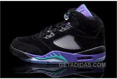 b1420c5705a4db Air Jordan 5 Retro Low GG Black White Wolf Grey More Shoes Top Deals