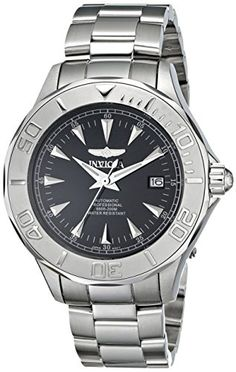 Men's Wrist Watches - Invicta Mens 7034 Signature Collection Pro Diver Ocean Ghost Automatic Watch >>> Click image for more details.