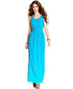 Loving This Maxi Dress From Macy's - Perfect For Spring<3