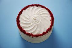 Red Velvet Cake - Hummingbird Bakery