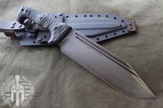 Miller Bros. Blades M-28. This model is available in Z-Wear PM, CPM 3V,, Z-Tuff PM steel. Miller Bros. Blades Custom Handmade Knives, Swords & Tomahawks.