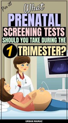 First-Trimester Prenatal Screening Tests Pregnancy Guide, First Pregnancy, Pregnancy Style, Pregnancy Fashion, Pregnancy Outfits, Pregnancy Photos, Maternity Fashion, Pregnancy Information, Baby Kicking