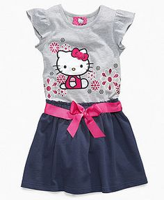 Toddler Girl Clothes at Macy's - Little Girls Clothes and Toddler ...