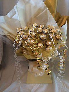 sweetie bouquets