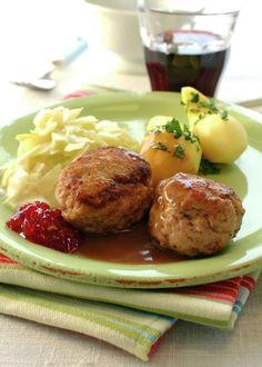 Kyllingkjøttdeig - Alt om kjøttdeig og farse - Råvarer fra A–Å - MatNyttig - MatPrat