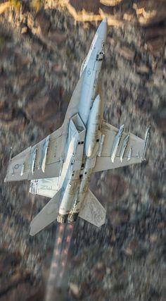 "eyestothe-skies: ""F/A-18 Super Hornet """