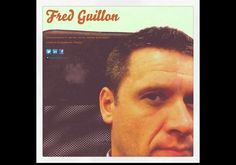 Fred Guillon's page on about.me – http://about.me/fredericguillon