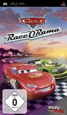 Disney's Pixar Spiel - Cars Spiel - in Berlin kaufen bei ricardo.ch