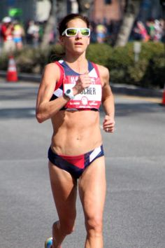 Eat Like Kara Goucher; How Lottie Bilidirici helps fuel America's top distance runners... Lottie Bilidirci is a chef, health coach and triathlete from Brooklyn who specializes in plant-based recipes specifically designed to fuel athletes.