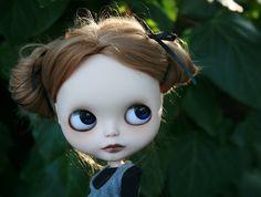 Looking so innocent | Amy | Flickr