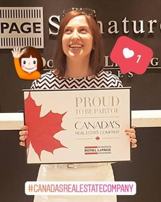 Proud to be a member of @royal_lepage @rlpsignature #canadasrealestatecompany  #RLPSignature #RoyalLePage #RoyalLePageSignature #TorontoRealEstateMarket #torontorealestate #TorontoRealtor #Canadian #Canada150 #CanadianRealEstate #toronto #gta #ontario #yyz #torontolife #torontoishome #realtorlife #Canada #exploreCanada