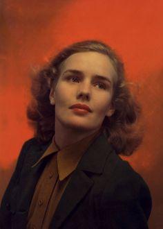 Frances Farmer, 1937