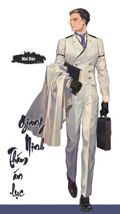 Character Insp for Hung Khan Character Concept, Character Art, Concept Art, Digital Painting Tutorials, Art Tutorials, Drawing Clothes, Anime Art, Manga Art, Boy Art