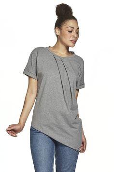 T-Shirt MAX  | LOVJOI ORGANIC CLOTHING