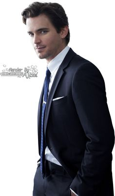 Render Films et Séries TV - Renders Matt Bomer FBI Duo tres special Homme Costume