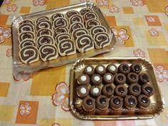 I biscotti girandola sono dei biscottini particolari per la loro forma…