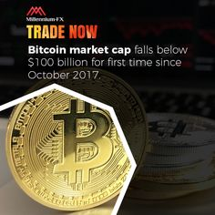 Millennium-FX - A New Millennium For Trading Bitcoin Market, Financial News, Cryptocurrency, Thursday, Investing, October, Cap, Marketing, Baseball Hat