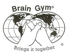 a list of brain gym exercises - and links to more exercises too.