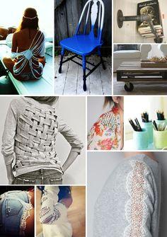 DIY   vášně pro módu   Strana 2