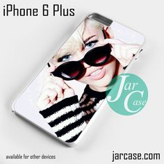 Miley Cyrus YD Phone case for iPhone 6 Plus and other iPhone devices