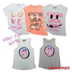 New for Girls!! Vingino rocks! http://www.skiks.com/alle-nieuwe-items3/category