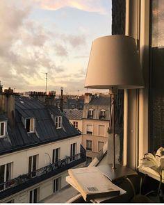 paris views - Rebel Without Brown Aesthetic, Aesthetic Photo, Aesthetic Pictures, City Aesthetic, Photography Aesthetic, A As Architecture, Architecture Portfolio, Minimal Art, Belle Villa
