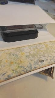 Lisens blogg: Tutorial på veskekortet mitt! Tutorials, Home Decor, Decoration Home, Room Decor, Home Interior Design, Home Decoration, Wizards, Interior Design