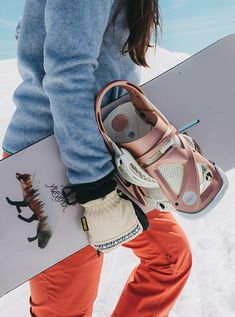 Rose Gold Bindings Shop the Women's Burton Lexa EST Snowboard Binding along with more EST and Re:Flex snowboard bindings from Winter 2019 Snowboarding Gear, Fun Winter Activities, Snow Fun, Winter Hiking, Wakeboarding, Boots Online, Fashion Week, Deporte, Friend Pictures