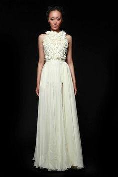 Sapto Djojokartiko Bride and Evening Collection 2012-2013 Lookbook