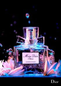 Still Life Product Photography by VIVIA Photograph - DIOR