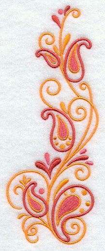 Machine Embroidery Designs at Embroidery Library! - Color Change - F3293